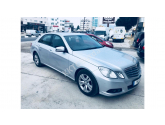 Mercedes E250 dizel Otomatik 2010 model