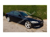 BMW 320İ – 2012 Model – Coupe – 19,000STG