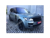 Range Rover VOGUE SE TDV6 2015 model