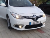 2014 Model Fluence İcon 1.5 Dizel Otomatik EDC 110 Hp